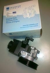 Насос гидроусилителя руля MB Sprinter,  E210